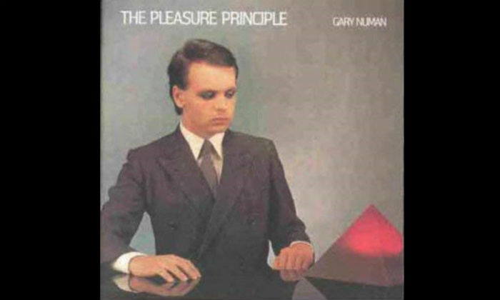 Album of the Week: The Principal Pleasures of Gary Numan's 'The Pleasure Principle'