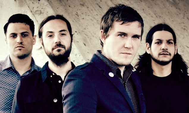 The Gaslight Anthem promo