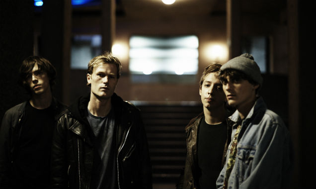 Gengahr - June 2015 Interview