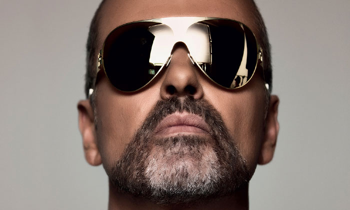 George Michael's album 'Listen Without Prejudice Vol.1 / MTV Unplugged' comes this Fall