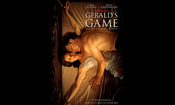 Gerald's Game (2017)