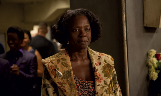 Get On Up Movie Viola Davis