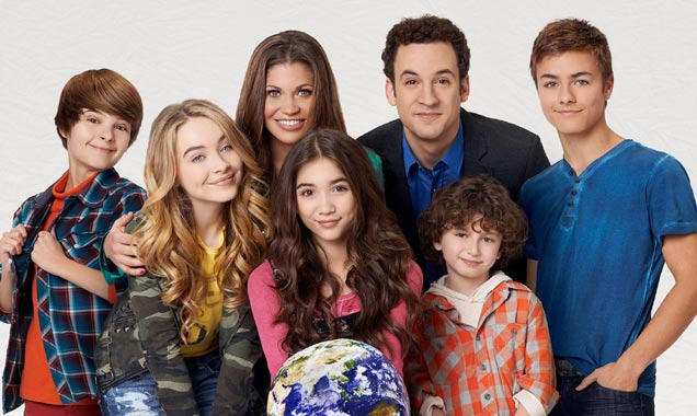 'Boy Meets World's' Matthew Lawrence Headed To 'Girl Meets World' For Awesome Reunion
