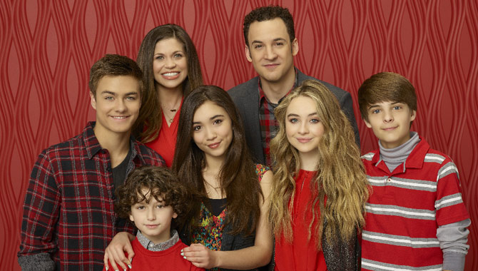 Disney Cancels 'Girl Meets World' After Three Seasons