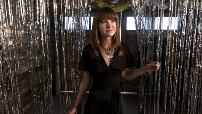 #Girlboss is Britt Robertson's first Netflix series