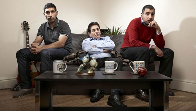 "Gogglebox Family Apologises Over ""Misjudged"" ISIS Joke"