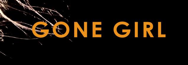 Gone Girl Promo