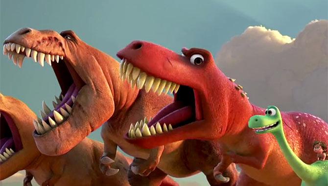 The Good Dinosaur 5