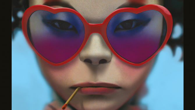 Gorillaz, Lorde And Other Huge Albums We're Looking Forward To This Summer