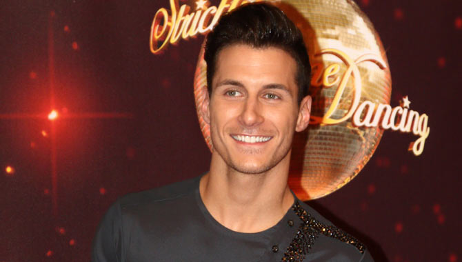 'Strictly Come Dancing' Pro Gorka Marquez Thanks Fans For Support Following Street Attack