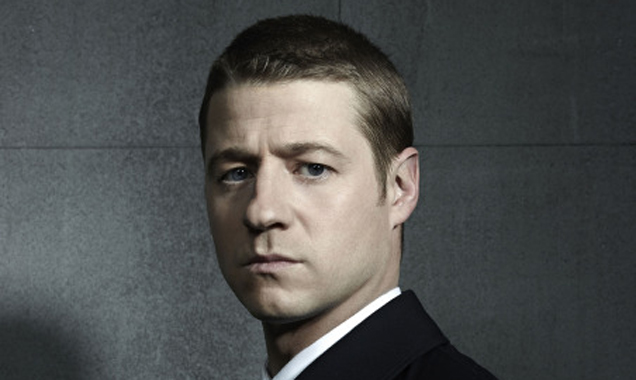 Ben McKenzie stars as Jim Gordon in 'Gotham'