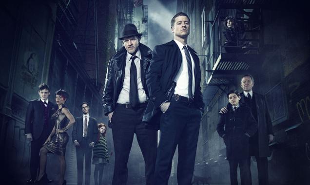 Gotham Promo Shot