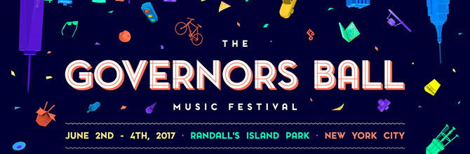 Tool And Childish Gambino Among Governors Ball Festival's Impressive 2017 Line-Up