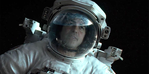 George Clooney, Gravity Still