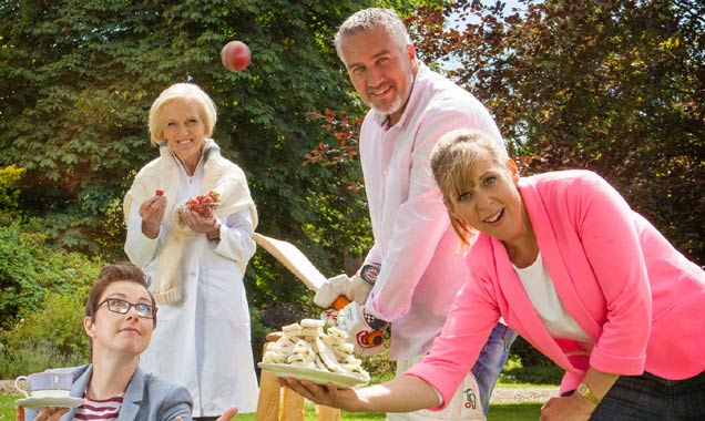 'The Great British Bake Off' Is Moving To Channel 4, But Will Mary Berry, Paul Hollywood And Mel And Sue Follow?