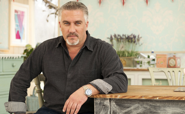 Is There Trouble In New Bake Off Paradise?