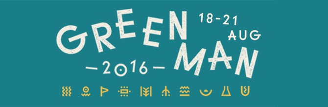 Green Man 2016 - Preview