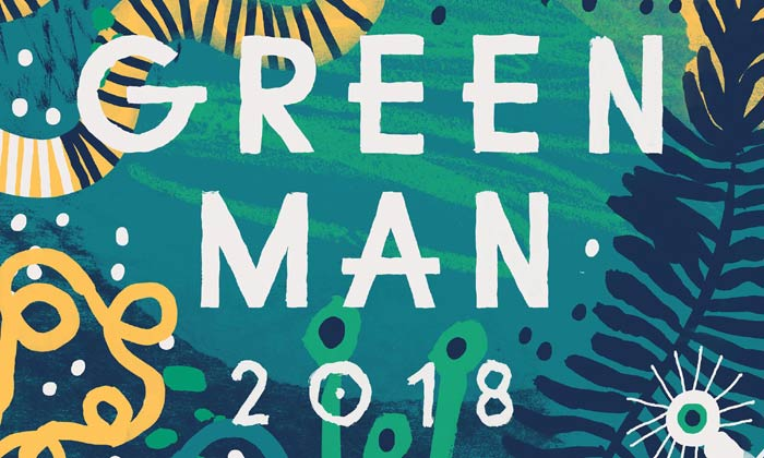 The War On Drugs And Fleet Foxes Lead 2018 Green Man Festival Line-up
