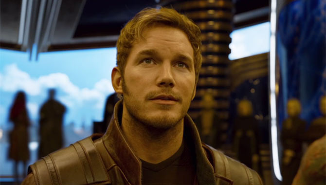Chris Pratt On Kurt Russell: He's A True Master