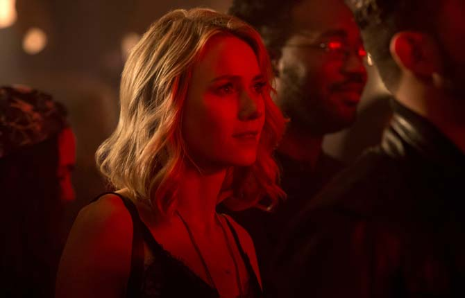 Naomi Watts in Netflix original series'Gypsy