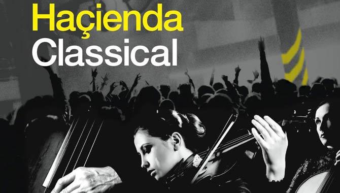 Hacienda Classical Summer Tour 2017 - Preview