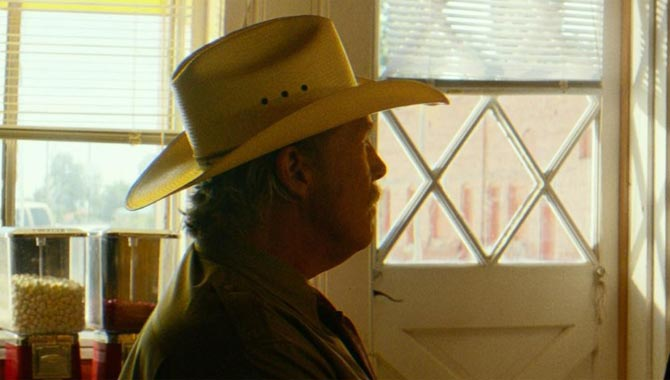 Jeff Bridges Discusses The Depth Of Hell Or High Water