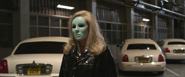 Holy Motors Film still