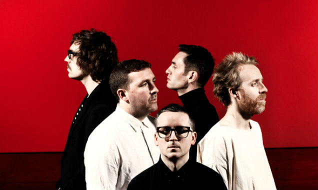 Hot Chip promo