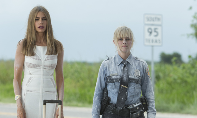 """Hot Pursuit"" Lags Behind Box Office Predictions and ""Avengers: Age of Ultron"""