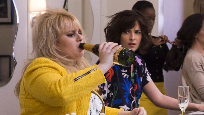 Rebel Wilson Is Proud Of The Message In How To Be Single