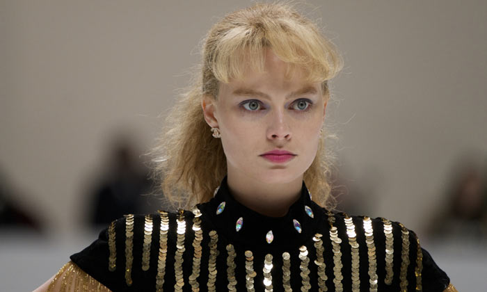 Margot Robbie Wants To Surprise Audiences With 'I, Tonya'