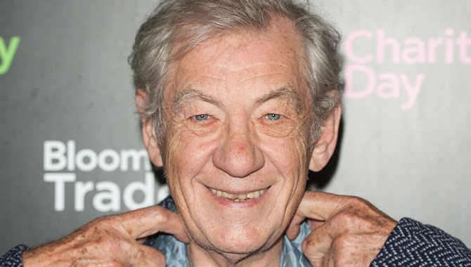 From Ian McKellen To Ellen Page: 15 Gay Actors Who Usually Have Straight Roles