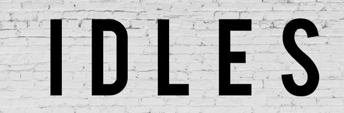 Idles logo