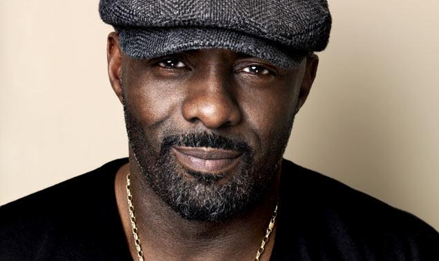 Idris Elba 'Mi Mandela' promo