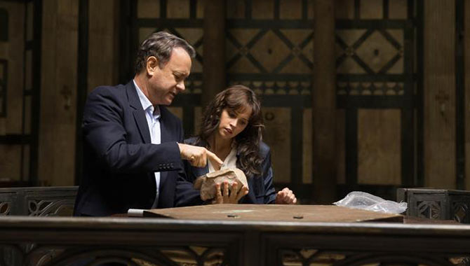 Tom Hanks Returns To Solve Another Mystery In Dan Brown's 'Inferno'
