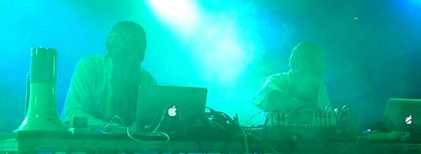 Da Octopusss performing