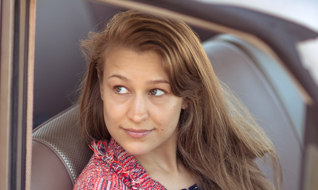 Joanna Newsom stars as Sortilège in 'Inherent Vice'