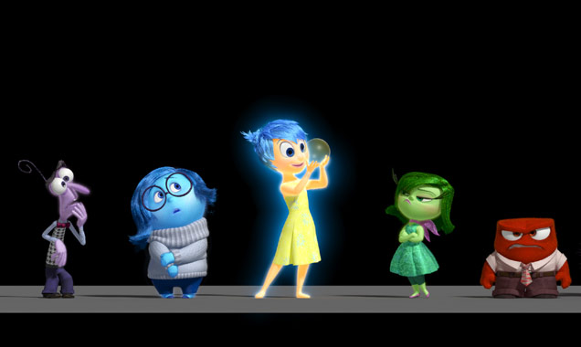 Could 'Inside Out' be Pixar's Greatest Ever Movie?