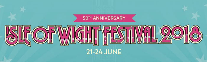 Isle Of Wight Festival 2018 Preview