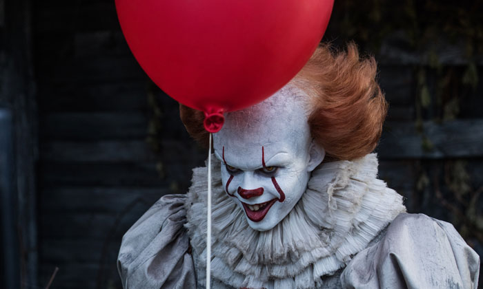 Clowns Are Losing Work Because Of Stephen King's 'It'
