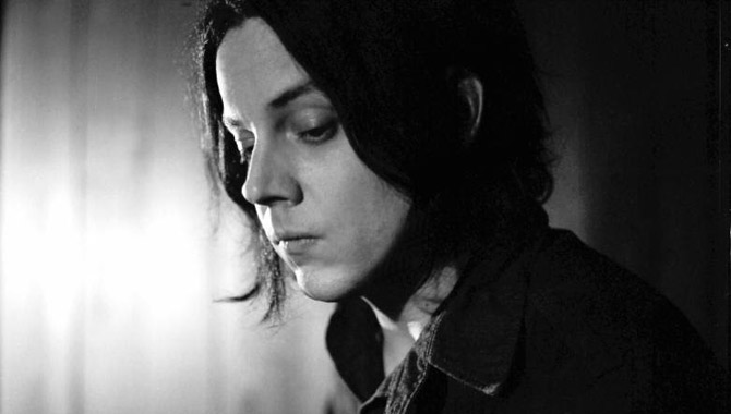Jack White Lands A Total Of Four 2017 Grammy Nominations