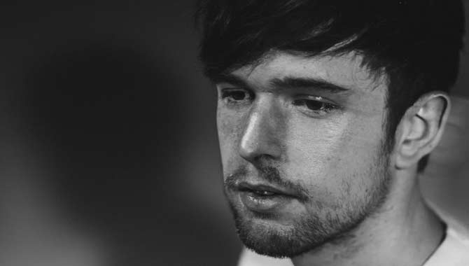 James Blake Enlists Roald Dahl Illustrator Quentin Blake On 'The Colour In Anything'