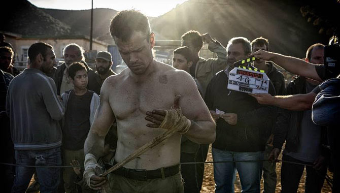 'I'll Be Replaced And That's Totally Fine': Matt Damon Accepts That He Won't Be Jason Bourne Forever