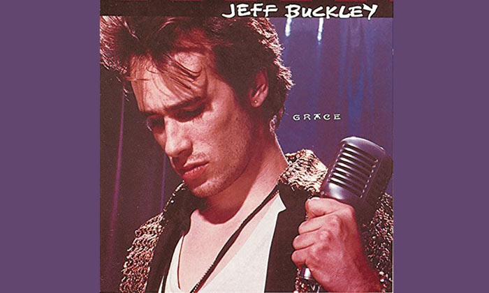 Jeff Buckley - 'Grace'