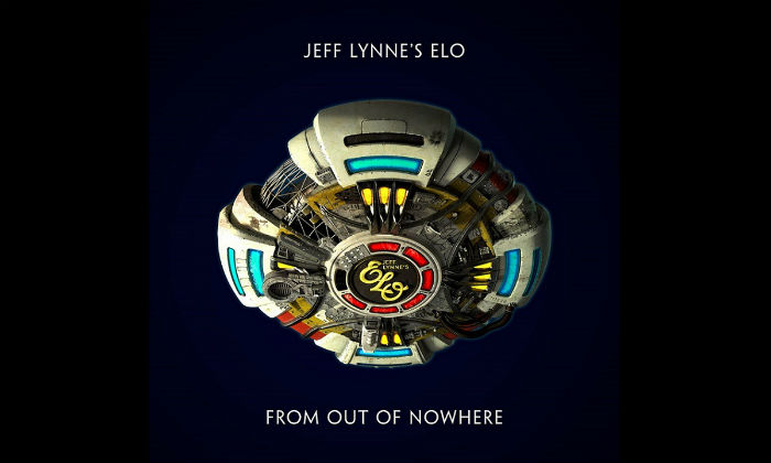 From Out of Nowhere - Jeff Lynne's ELO