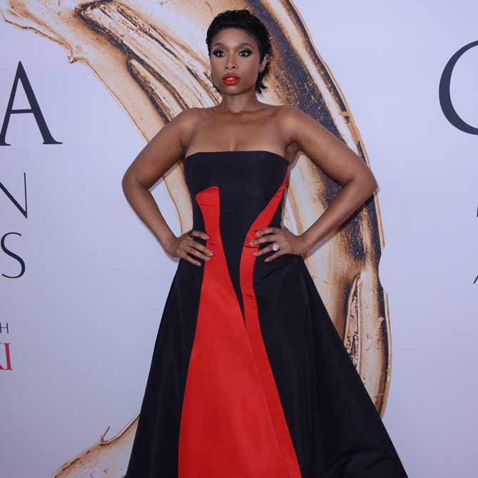 Jennifer Hudson, Rosie Huntington-Whiteley And Laverne Cox: The Best Dressed Ladies Of The 2016 CFDA Fashion Awards