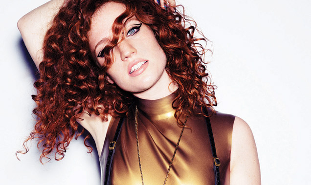 "Jess Glynne: ""It's Genuinely Harder To Be A Woman In The Music Industry"""