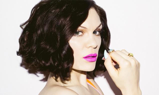 Jessie J promo shot