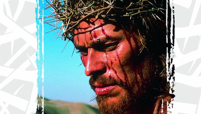 Willem Dafoe Last Temptation of Christ
