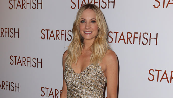 Downton Abbey's Joanne Froggatt Set To Stars In Two Movies This Fall